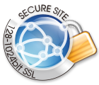 ChainedSSL Site Seal